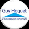 Logo Guy Hoquet Nancy
