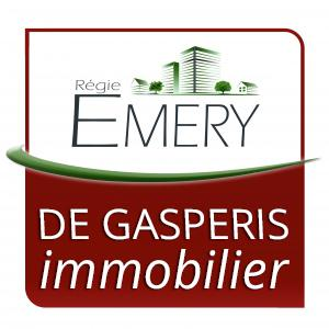 De Gasperis Immobilier agence immobilière Chaponost (69630)
