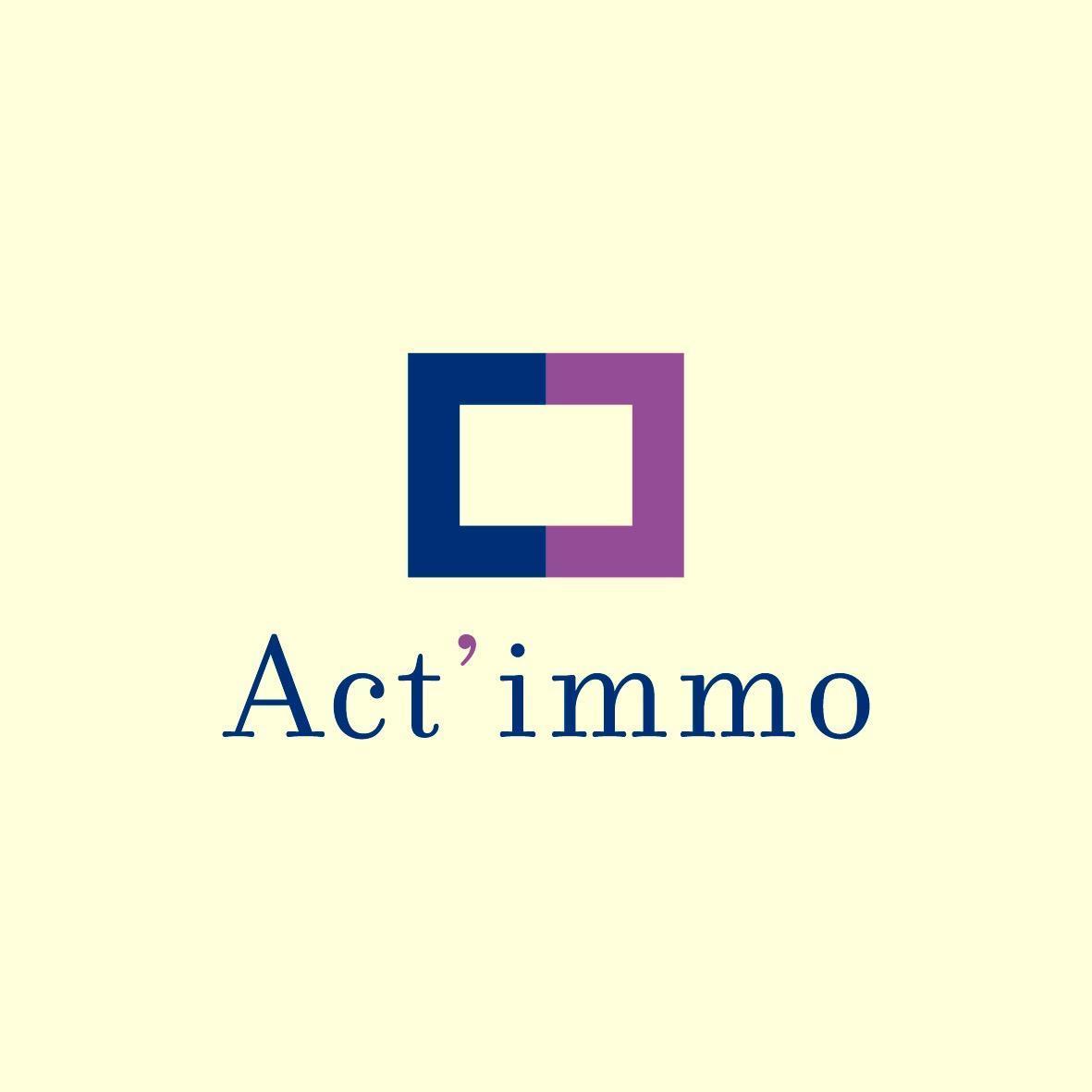 Act'Immo agence immobilière Avignon (84000)