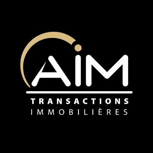 Aim Transactions agence immobilière Tours (37000)