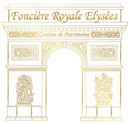 Foncière Royale Elysées agence immobilière Tours (37000)