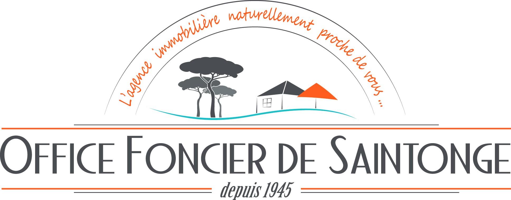 Office Foncier de Saintonge agence immobilière Saint-Augustin (17570)