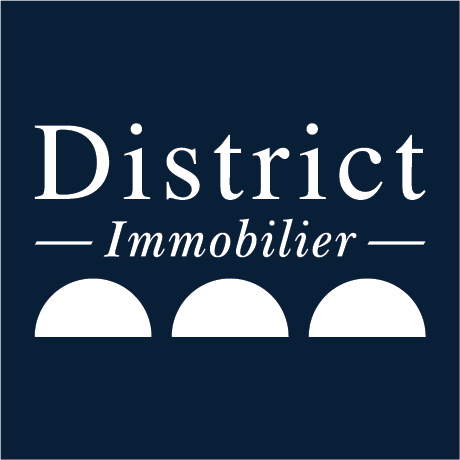 District Immobilier George V
