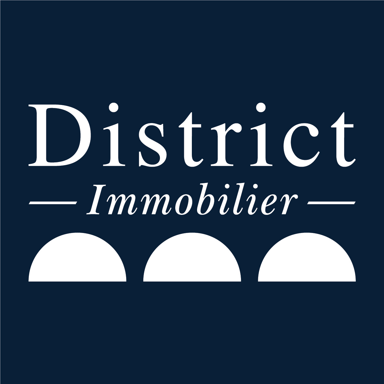 District Immobilier Champ de Mars