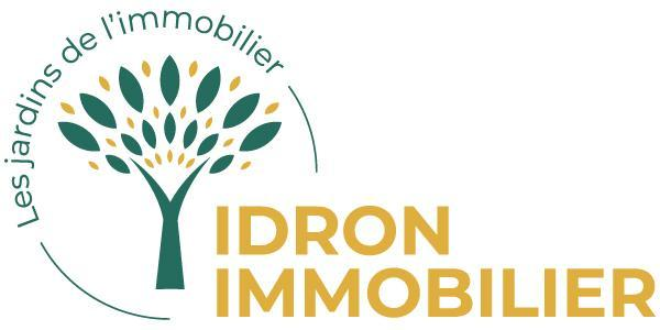 Idron Immobilier agence immobilière Idron (64320)