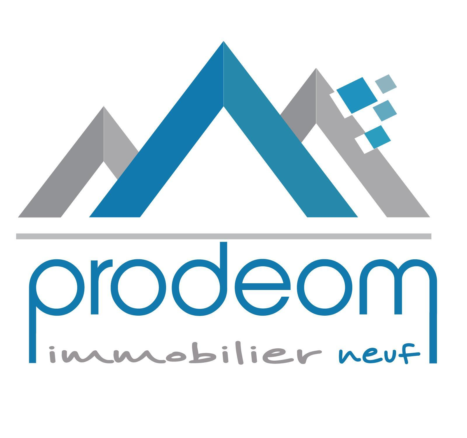 Prodeom immobilier