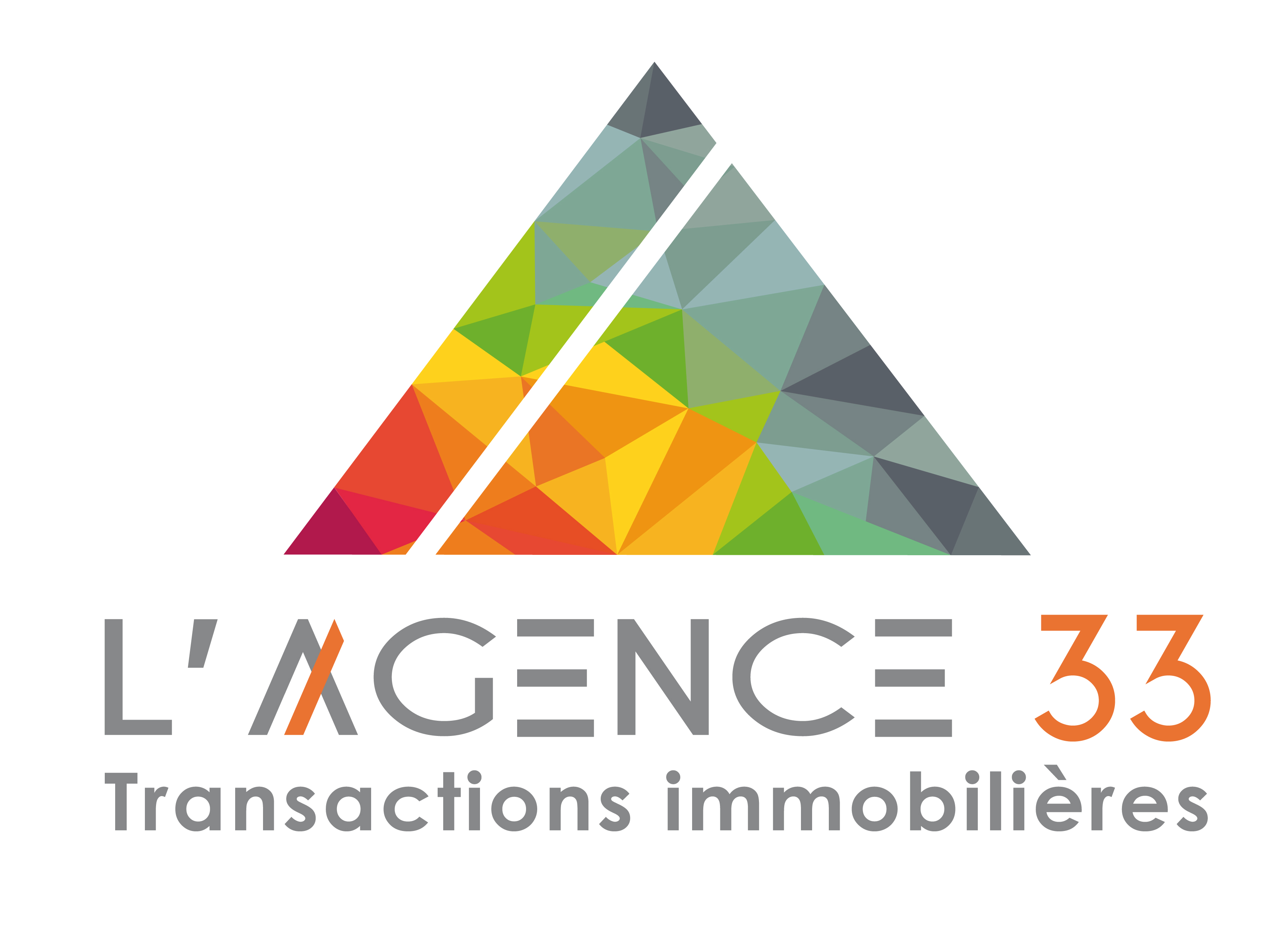 L'AGENCE 33 agence immobilière Mérignac (33700)
