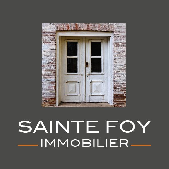 Sainte Foy Immobilier agence immobilière Sainte-Foy-Lès-Lyon (69110)