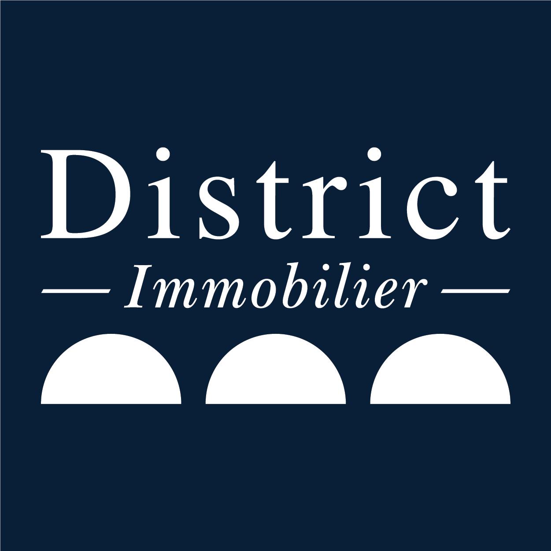 District Immobilier Saint Germain