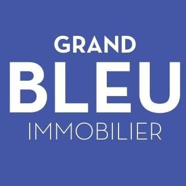 Grand Bleu Immobilier Rue de France agence immobilière Nice (06000)
