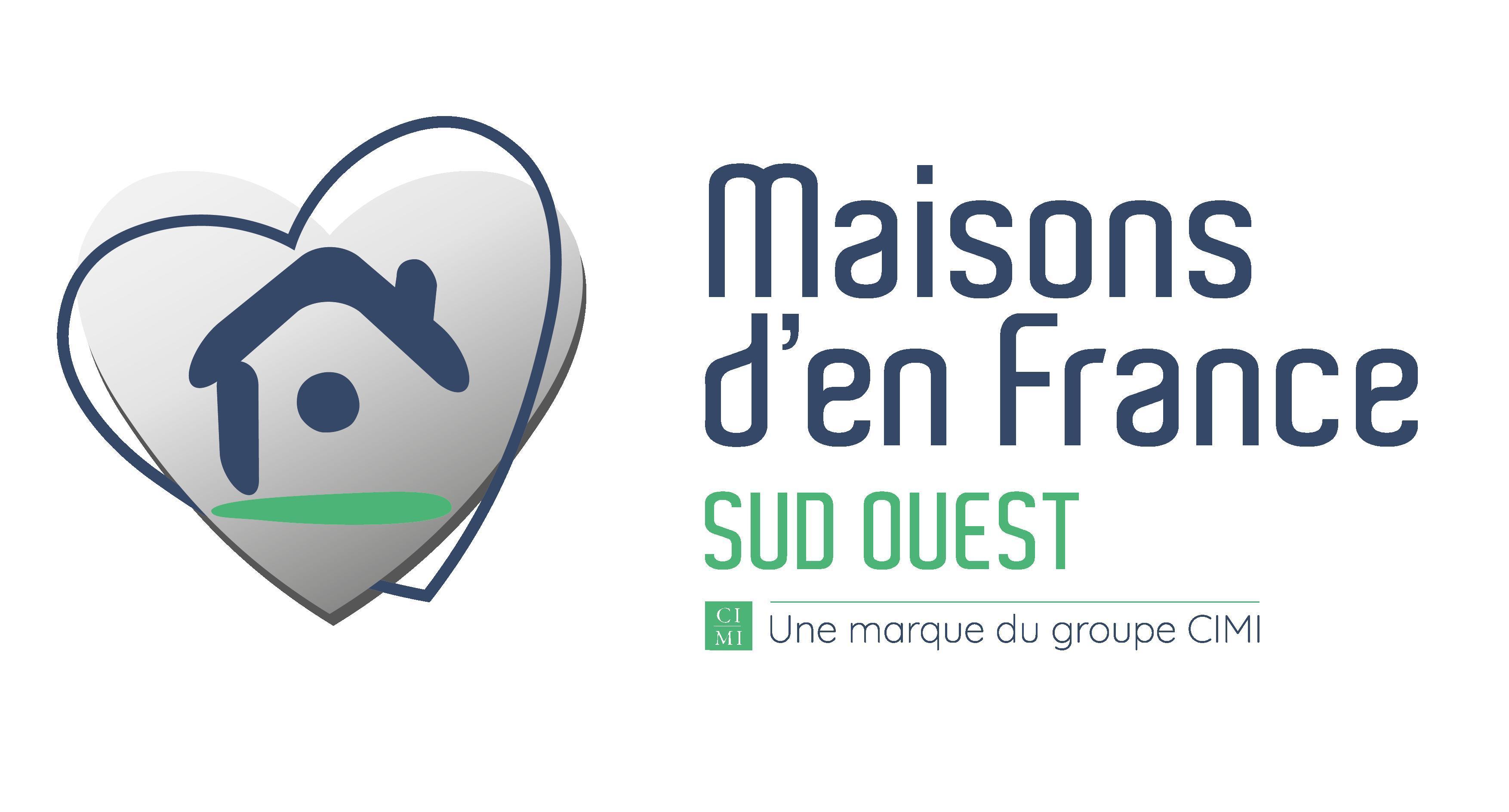 Maisons d'en France Sud Ouest Dax agence immobilière Saint-Paul-Lès-Dax (40990)