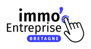 Immo' Entreprise Bretagne agence immobilière Rennes (35000)
