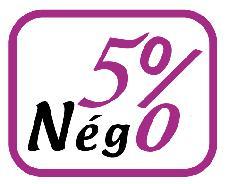 5 Pourcent Nego agence immobilière Vignacourt (80650)
