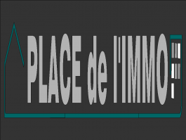 Place de l'Immo agence immobilière Abbeville (80100)
