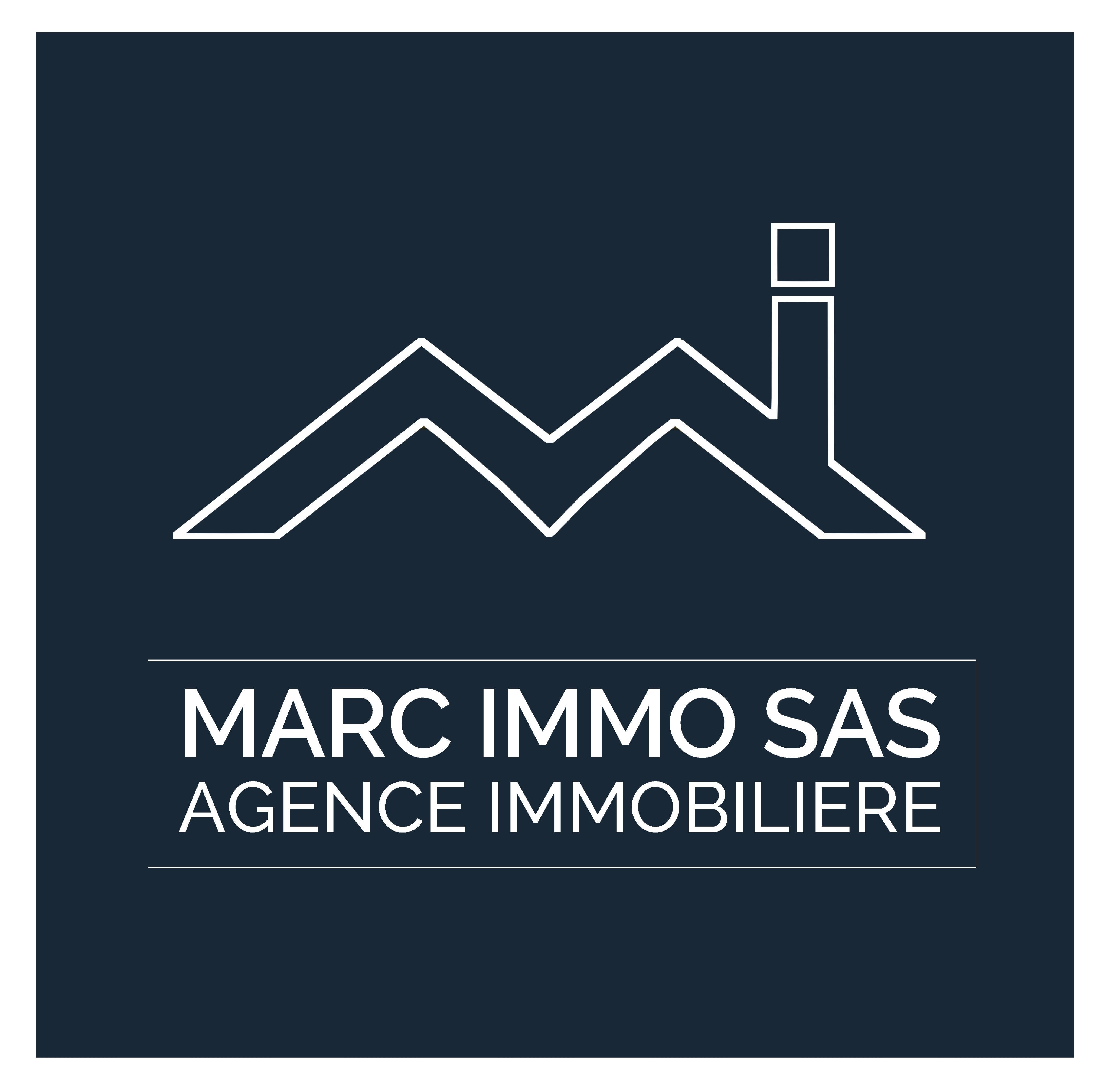 Sasu Marc Immo agence immobilière Villefranche-sur-Saône (69400)