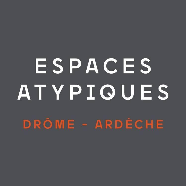 Espaces Atypiques Drôme Ardèche agence immobilière Valence (26000)