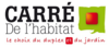 logo Le Carré de l'Habitat Colmar