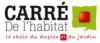 logo Le Carré de l'Habitat Ile de France
