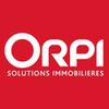 logo Orpi Agence Tronel