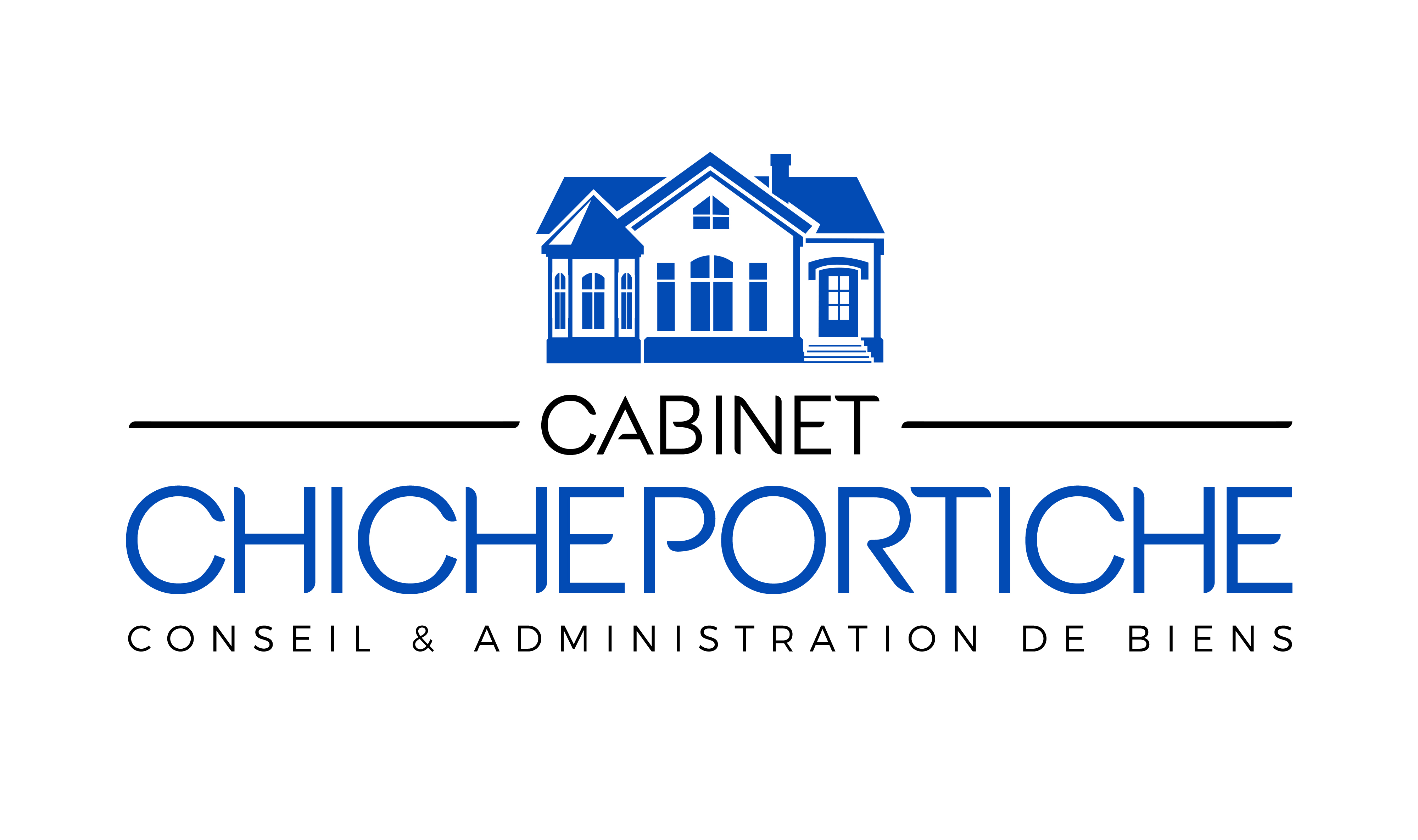 Cabinet Chicheportiche agence immobilière Montreuil (93100)