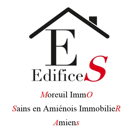 Edifices Amiens agence immobilière Amiens (80000)