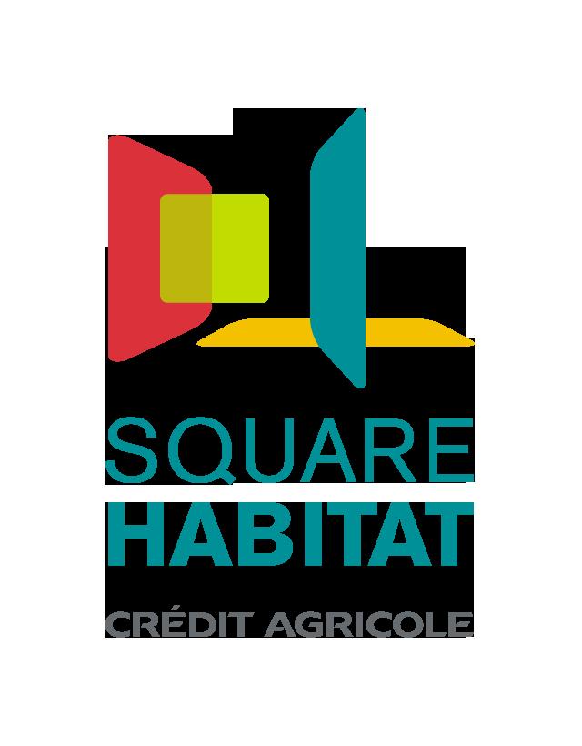 Logo Square Habitat Lyon Point du Jour Location
