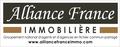 ALLIANCE France immobilière agence immobilière Saint-Witz (95470)