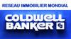 logo Coldwell Banker Demeure Prestige  - Paris 8ème