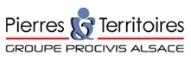 Pierres et Territoires Alsace agence immobilière Strasbourg (67000)