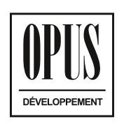 Opus Développement agence immobilière Montpellier (34000)
