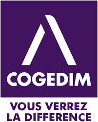 Cogedim agence immobilière Paris 8 (75008)