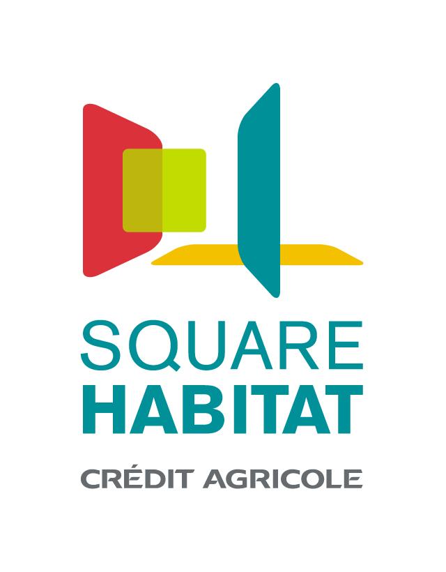 Logo SQUARE HABITAT BEAUREPAIRE
