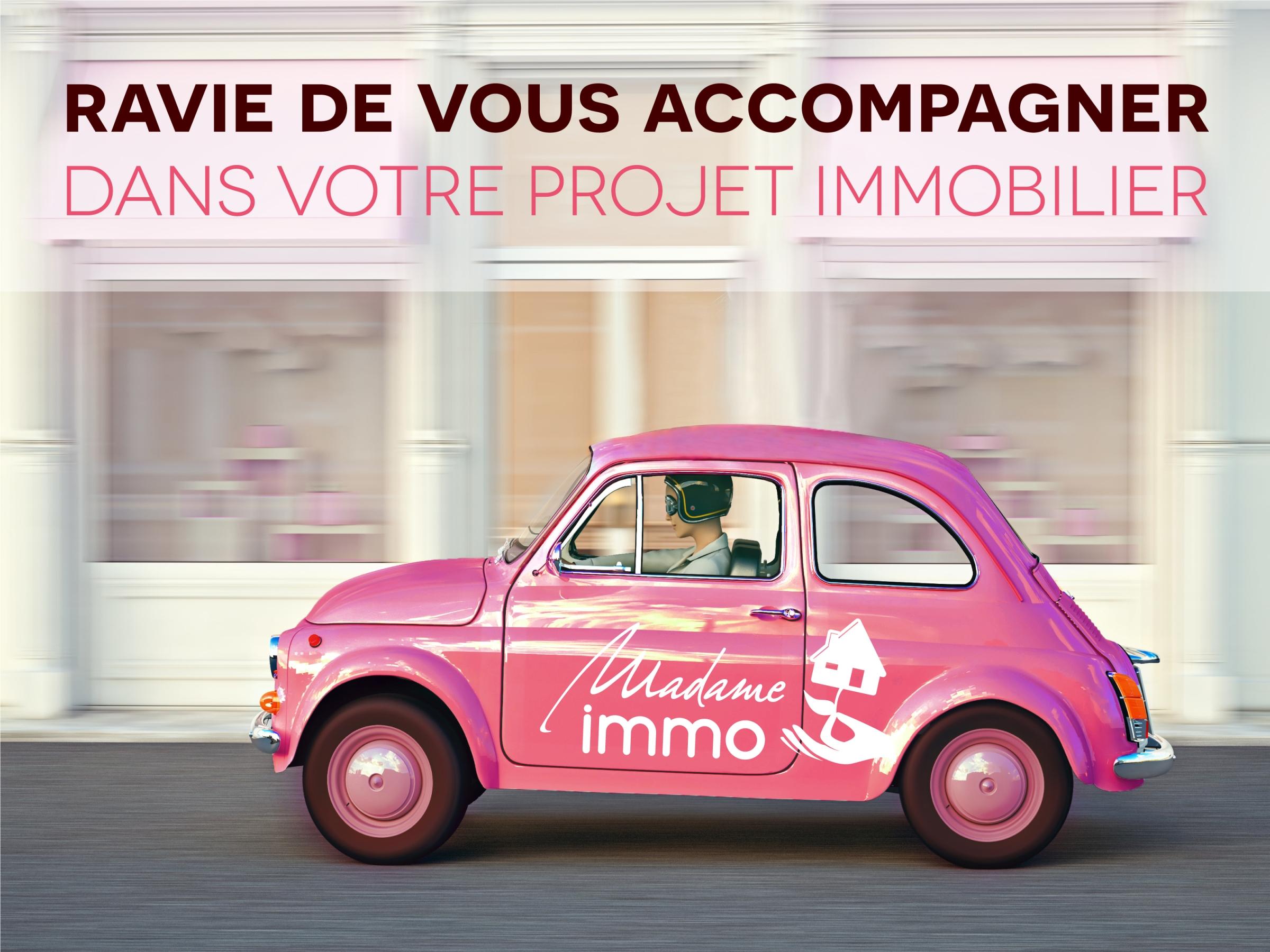 Madame Immo Lourdes agence immobilière Lourdes 65100