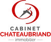 Logo Cabinet Chateaubriand Immobilier