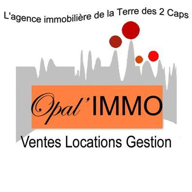 Opal'Immo agence immobilière Marquise 62250