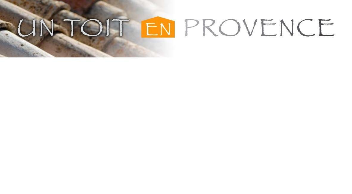 Un Toit en Provence agence immobilière Jouques (13490)