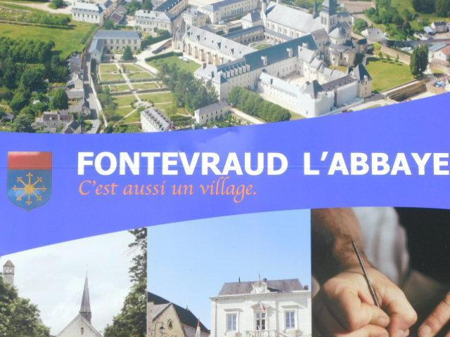 Agence Bourbon agence immobilière Fontevraud-l'Abbaye (49590)