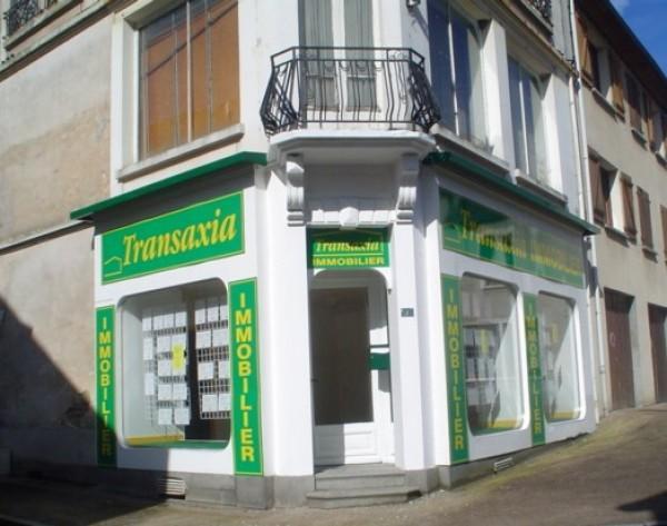 Transaxia Auzances agence immobilière Auzances (23700)