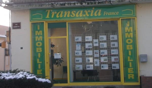 Transaxia Doyet agence immobilière Doyet (03170)