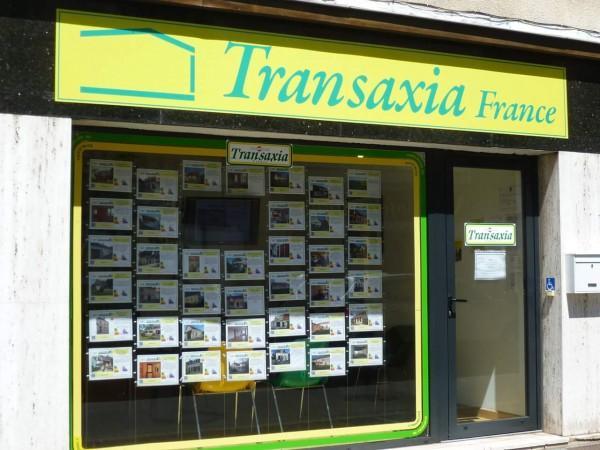 Transaxia Saint Amand Montrond agence immobilière Saint-Amand-Montrond (18200)