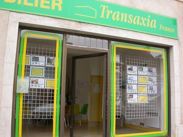 Transaxia Bruere Allichamps agence immobilière Bruère-Allichamps (18200)