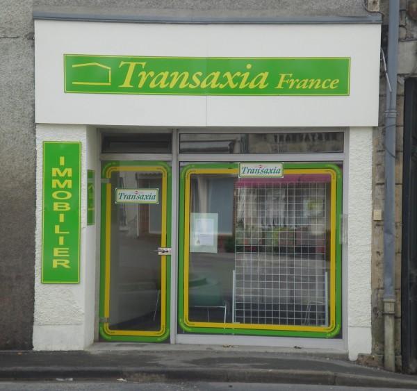 Transaxia Nerondes agence immobilière Nérondes (18350)