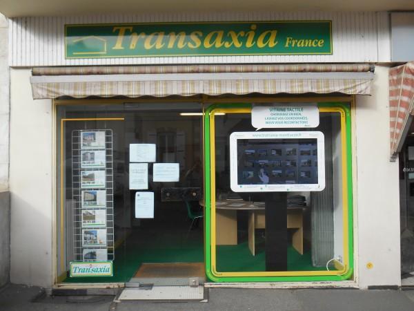 Transaxia Montlucon agence immobilière Montluçon (03100)