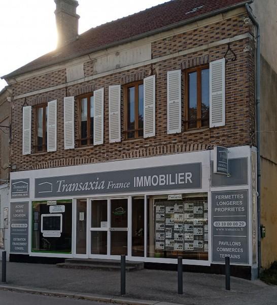 Transaxia Saint Valerien agence immobilière à Saint Valerien 89150
