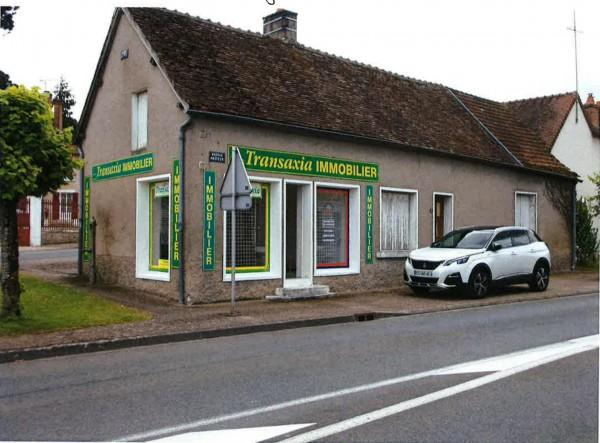 Transaxia Chabris agence immobilière Chabris (36210)