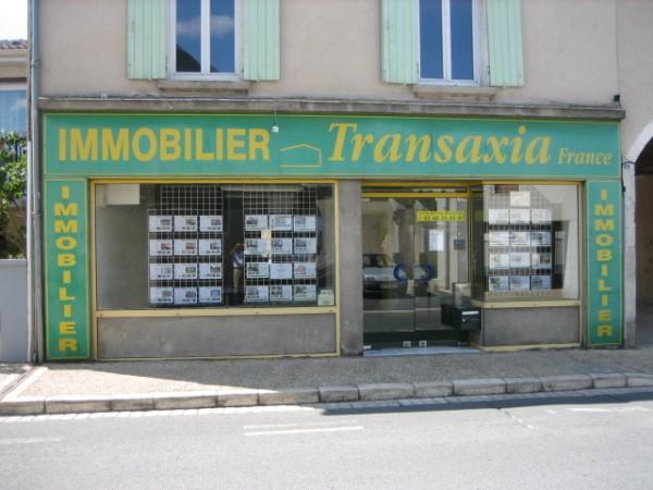 Transaxia Asnieres agence immobilière Bourges (18000)
