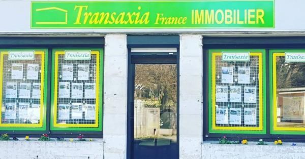 Transaxia les Aix d'Angillon agence immobilière Les Aix-d'Angillon (18220)
