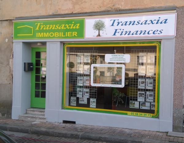 Transaxia Sancerre agence immobilière Sancerre (18300)