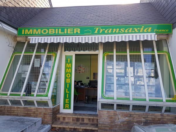 Transaxia Saint Doulchard agence immobilière Saint Doulchard 18230