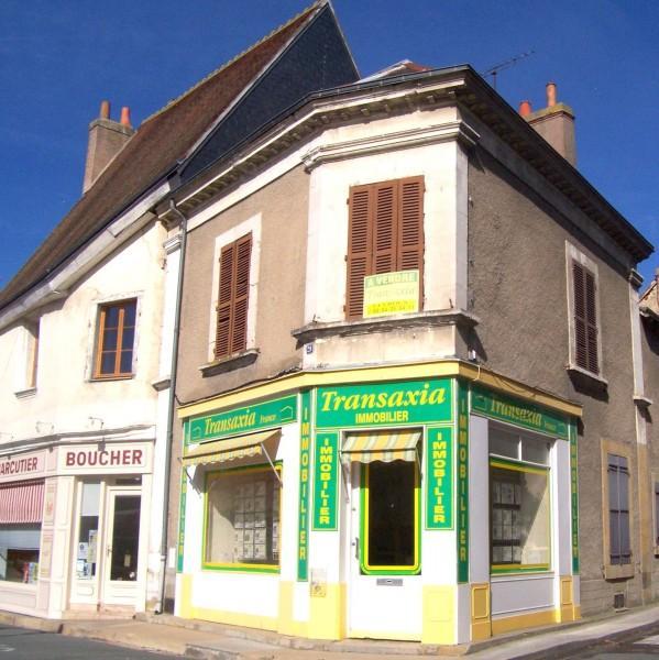 Transaxia Levroux agence immobilière Levroux (36110)